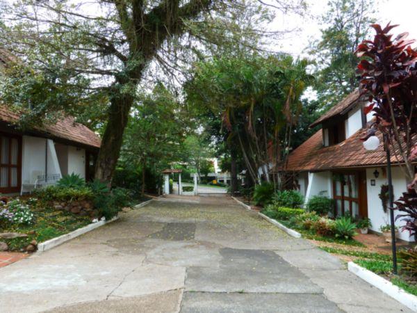Santa Mônica - Casa 3 Dorm, Ipanema, Porto Alegre (LP190) - Foto 31