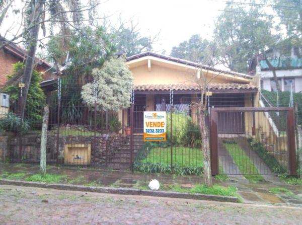 Casa 3 Dorm, Cavalhada, Porto Alegre (LP21)