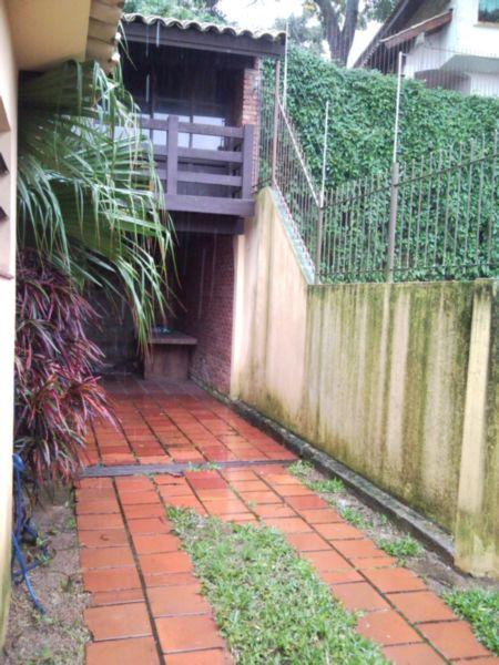 Casa 3 Dorm, Cavalhada, Porto Alegre (LP21) - Foto 16