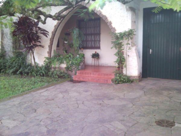 Casa 3 Dorm, Cristal, Porto Alegre (LP23)