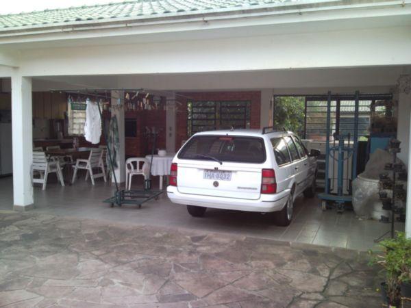 Casa 3 Dorm, Cristal, Porto Alegre (LP23) - Foto 4
